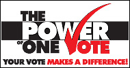 AAUW's Voter Education Campaign: 